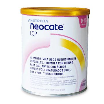 Fórmula Infantil Neocate LCP