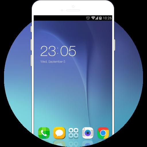 Theme for Samsung J5 HD