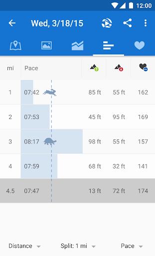 Runtastic PRO Running, Fitness v7.3.2