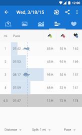 Runtastic PRO Running, Fitness Screenshot 5