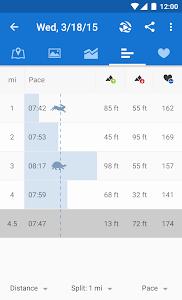 Runtastic PRO Running, Fitness v6.9.2