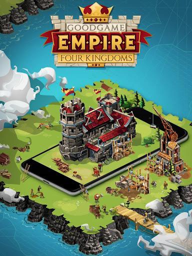 Empire: Four Kingdoms  captures d'u00e9cran 8