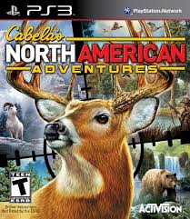 Cabela's® North American Adventures.jpeg
