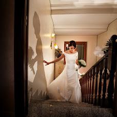 Wedding photographer Lucia Cavallo (fotogm). Photo of 20.02.2016