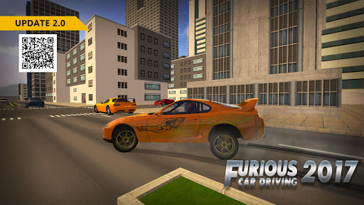 Furious Car Driving 2020 2.5.0 screenshots {n} 10