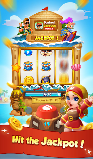 Coin Beach 1.6 screenshots 1