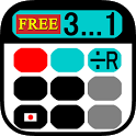 RemainderCalculator byNSDev icon