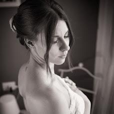 Wedding photographer Daniele Bianchi (bianchi). Photo of 04.01.2018