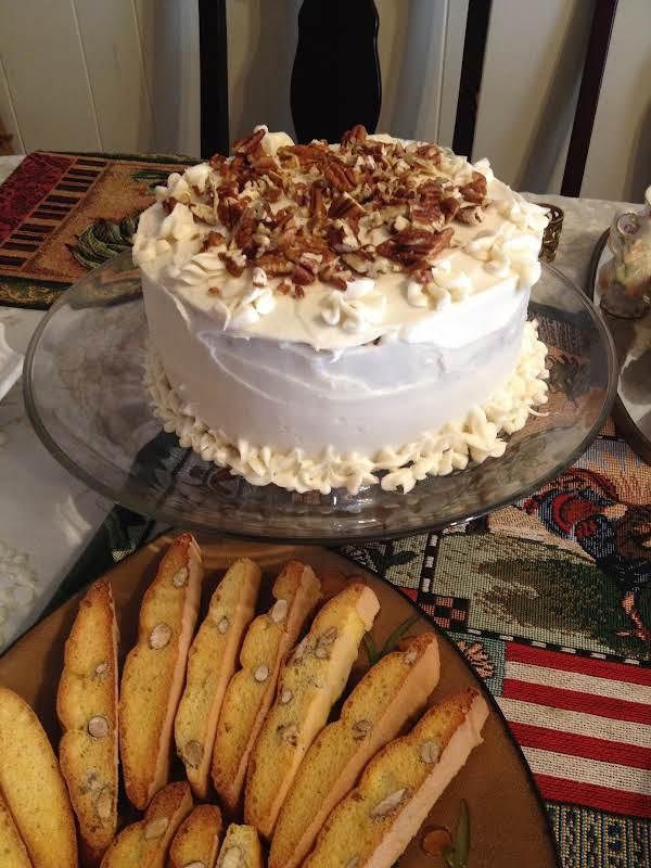 Hummingbird Cake Recipe