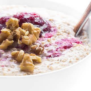 Healthy Steel Cut Oats Recipes.