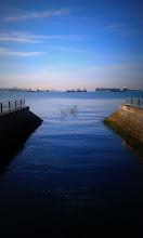 Photo: The Sea