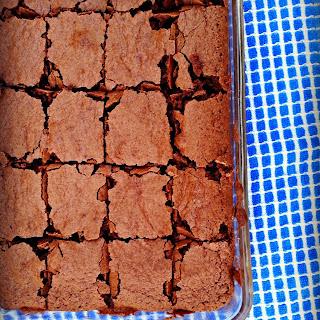 Brownie Mix.