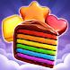 クッキージャム - Androidアプリ