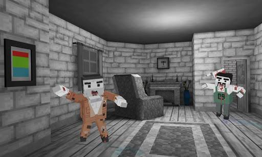 Haunted Halloween Night  screenshots EasyGameCheats.pro 1