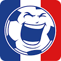 France App 2016 Calendrier icon