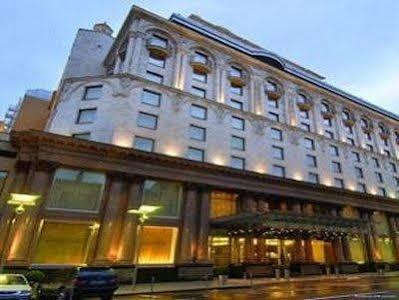 Ararat Park Hyatt Moscow Hotel