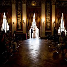 Wedding photographer Anna Sylenko (Tinkerbell). Photo of 23.06.2018