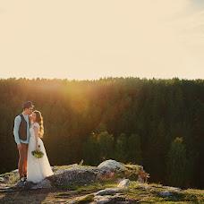Wedding photographer Elina Shumkova (ellina-sh). Photo of 29.09.2016