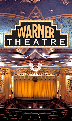 Warner Theatre CT