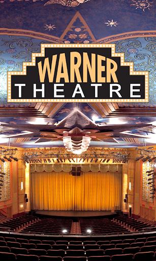 Warner Theatre CT