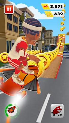 3D Run 2017- screenshot thumbnail