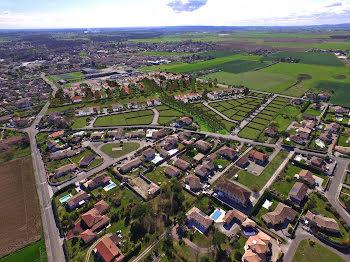 terrain à Aussonne (31)