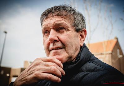 Roger De Vlaeminck heeft bemoedigende woorden voor Remco Evenepoel