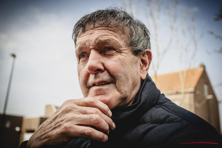 """🎥 De krasse uitspraken van 'Nostradamus' Roger De Vlaeminck in Parijs-Roubaix 2002 op een rij: """"Opnieuw tien-vijftien jaar gelanceerd"""""""