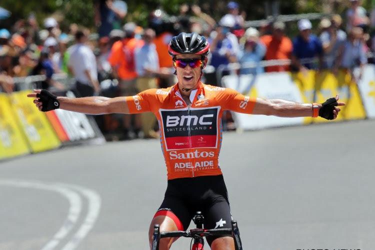BMC-kopman wil een vierde keer op het podium eindigen in Parijs-Nice