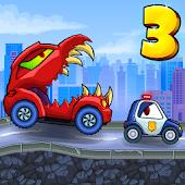 Tải Game Car Eats Car 3