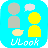 ULook - Video Chat easy to use