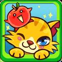 Q Kitty Garden icon