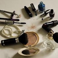 Make up di