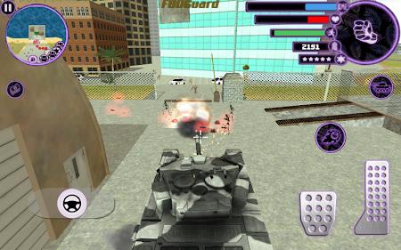 Miami Crime Simulator 2 1.4 screenshot 644387
