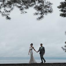 Wedding photographer Vladlen Lysenko (vladlenlysenko). Photo of 27.06.2018