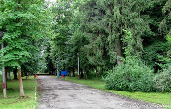 Photo: 2011.06.30 - Aleea Obeliscului