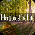 Hertfordshire Life Magazine icon