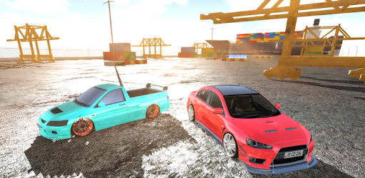 Evo Cars Park - Evolution Parking Simulator Game for PC