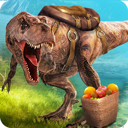 プライム恐竜貨物SIM2016 模擬 App LOGO-硬是要APP