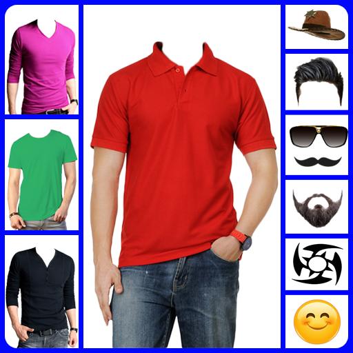 0f1522602c2a Men T Shirt Photo Editor Man T-shirt Photo Montage - Εφαρμογές στο Google  Play