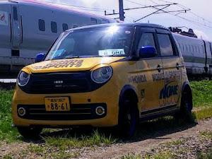 N-ONE JG2 プレミアム・ツアラー  /Lパケ4WDターボのカスタム事例画像 金ちゃん【N-ONE】さんの2020年09月02日22:41の投稿