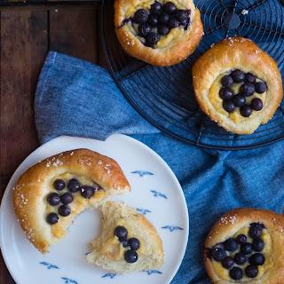 Brioche Desserts Recipes