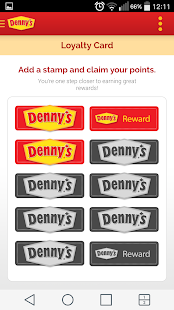 Denny's Canada- screenshot thumbnail