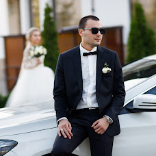 Wedding photographer Aleksandr Fedorov (Alexkostevi4). Photo of 02.12.2017