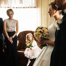 Свадебный фотограф Ivan Dubas (dubas). Фотография от 13.03.2019