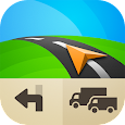Sygic Truck GPS Navigation & Maps icon