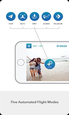 Breeze Cam - screenshot