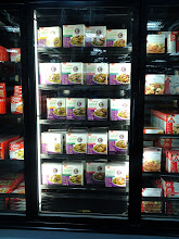 Photo: There was a huge endcap of Salad Additions! Oddly enough I spotted the ones in the aisle first!