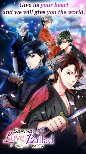 Samurai Love Ballad: PARTY 2.4.0 de.gamequotes.net 1