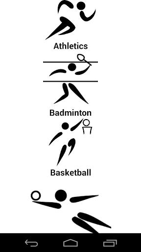 玩免費運動APP|下載Olympic games rules app不用錢|硬是要APP